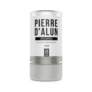 Pierre d'alun deodorant bio